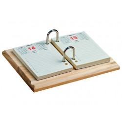 Agendastandaard hout