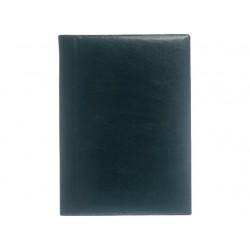 Schrijfmap Succes A4 Deluxe zwart