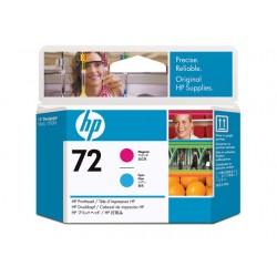 Printkop HP 9383A DJ T1100 cyan/magenta