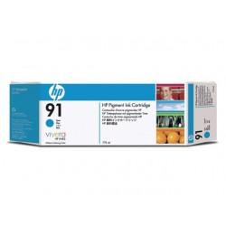Inkjet HP C9467A 775 ml Vivera cyan