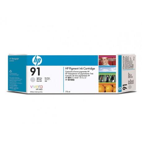 Inkjet HP C9466A 775ml Vivera lichtgrijs