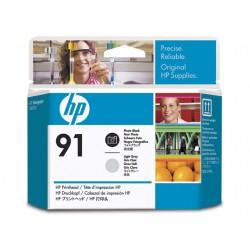Printkop HP C9463A T.91 ph.zwart/l.grijs