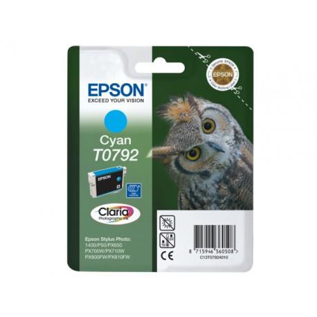 Inkjet Epson Stylus 1400 cyaan