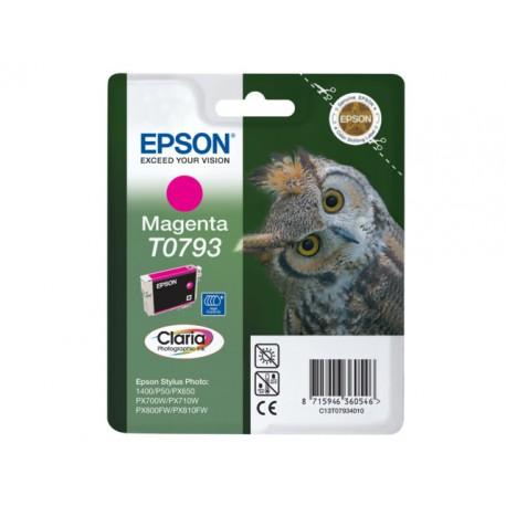 Inkjet Epson Stylus 1400 magenta