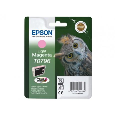 Inkjet Epson Stylus 1400 l.magenta