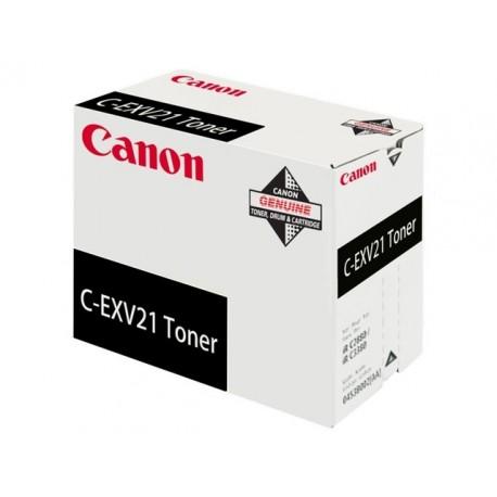 Toner Canon C-EXV 21 26K zwart