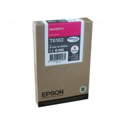 Inkjet EPSON T6163 MAGENTA