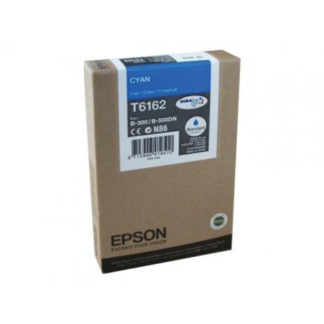 Inkjet Epson C13T616200 cyan