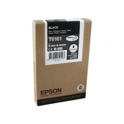 CARTR. EPSON T6161 ZWART