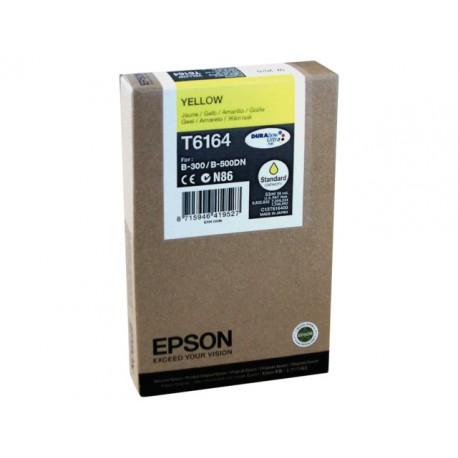 Inkjet Epson C13T616400 geel