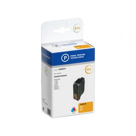 Inkjet PPT HP C1823D kleur