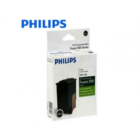 Inkjet Philips Faxjet5ser. PFA 441 zwart