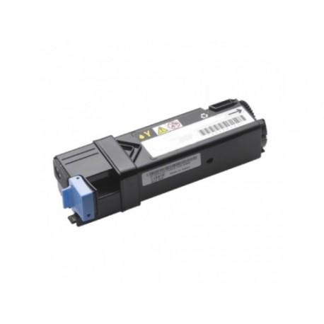 Toner Dell 2130CN HC 2,5K cyan
