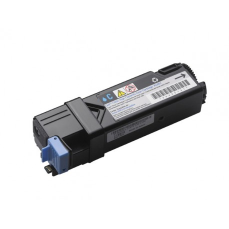 Toner Dell 1320CN high capacity cyan