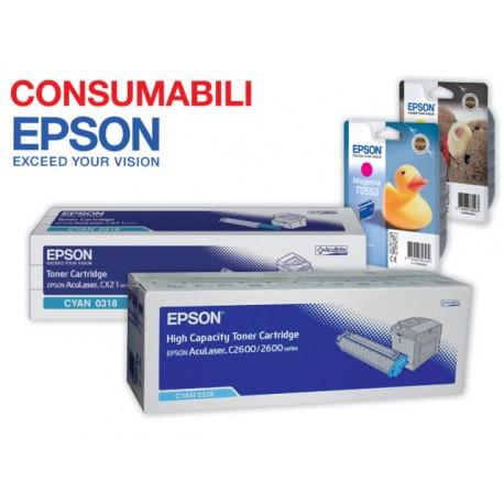 Inkjet Epson T6032 220ml cyan