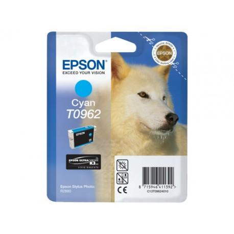 Inkjet Epson T0962 cyan