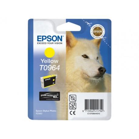 Inkjet Epson T0964 geel
