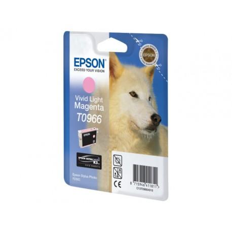 Inkjet Epson T0966 vivid light magenta
