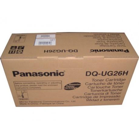 Toner Panasonic DP-180 DQ-UG26H 5K zwart