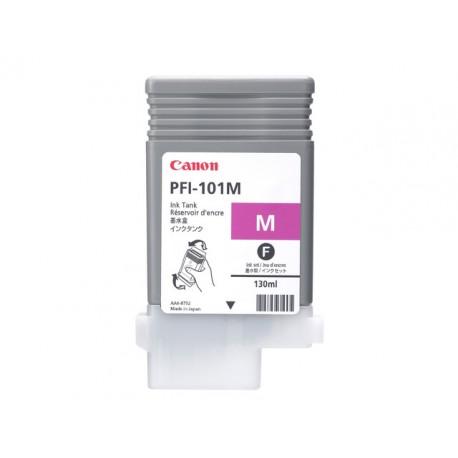 Inkjet Canon PFI-101M 130ml magenta