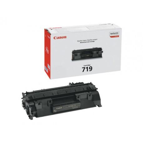 Toner Canon CRG-719 2,1K zwart