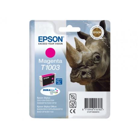 Inkjet Epson T1003 11,1 ml magenta