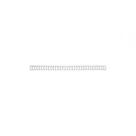 Draadrug GBC 14mm 34R zilver /ds100