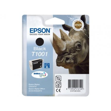 Inkjet Epson C13T10014010 zwart