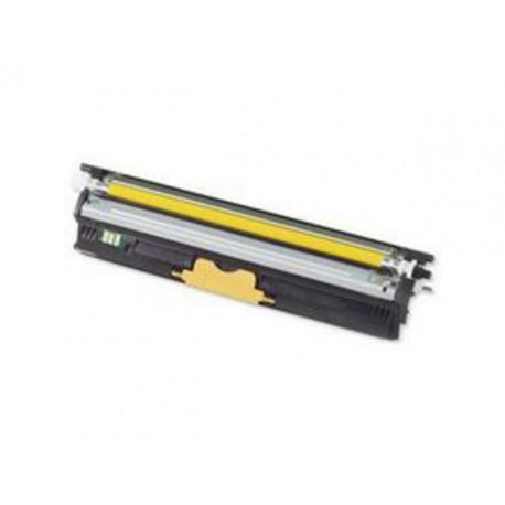 Toner Oki C110/C130 1,5K geel