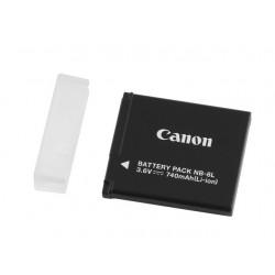 Batterij Canon NB 8L