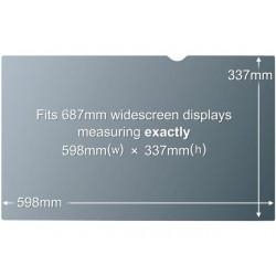 Beeldschermfilter 3M PF27.0W9
