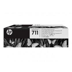 Printkop HP711 4-kleuren