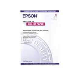 Fotopapier Epson A3 720dpi/doos 100v