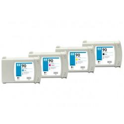Printkop+reiniger HP C5056A Nr. 90 mag.