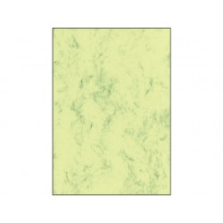 Papier Sigel A4 marmer 200gr beige/pk50v