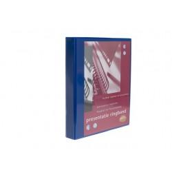 Presentatieringband Multo 23R32 bl/ds10