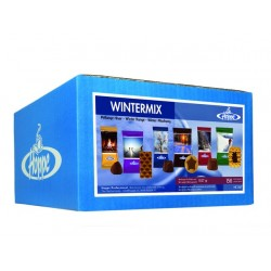Koekjes Hoppe wintermix 6 srt/ds 150