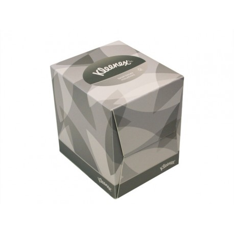 Tissue Kleenex facial 2lgs/kubus 90