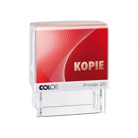Stempel Colop Printer 20/L KOPIE