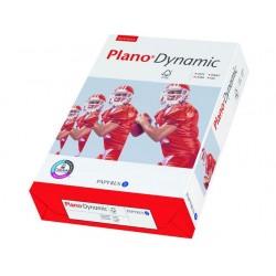 Papier Plano Dynamic 215x279 80g/pk 500v