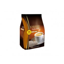 Koffiepad Favor Dark roast 7 gr/pk36