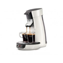 Koffiepadmachine Philips Senseo viva wit