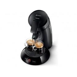 Koffiepadmachine Philips Senseo zwart