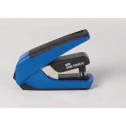 Nietmachine SPLS One touch 20 vel blauw
