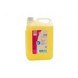 Wasmiddel vloeibaar Eco Exige geconc 5L