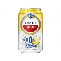 Bier Amstel Radler 0,0 33cl/pk 24
