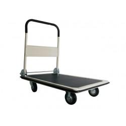 Transportwagen max 300 kg 2x2 wielen gs