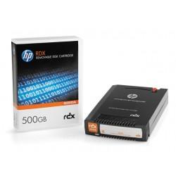 Datacart HP RDX 500GB