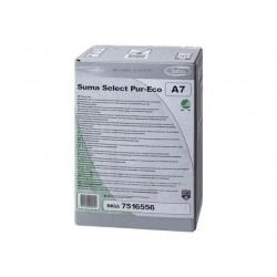 Vaatwasmiddel Suma Select PurEco A7 10L