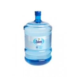 Eden Bronwater 18,9 liter (5 stuks)